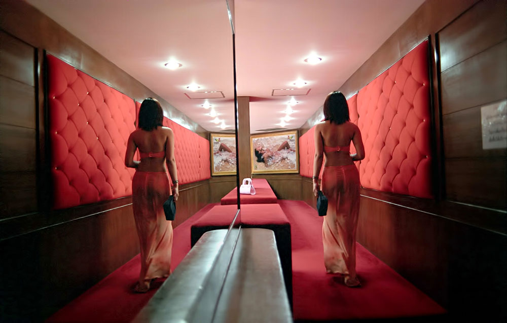 sauna sex thai massage århus body to body