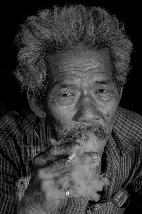 portrait studio photography