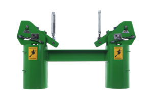 Piple Line Buffer Stabalizers
